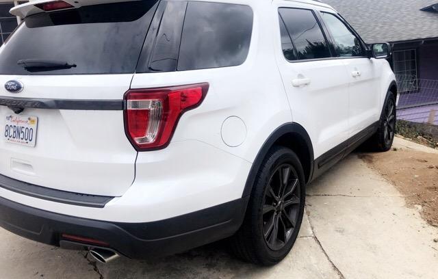 2018 Ford Explorer - photo 3