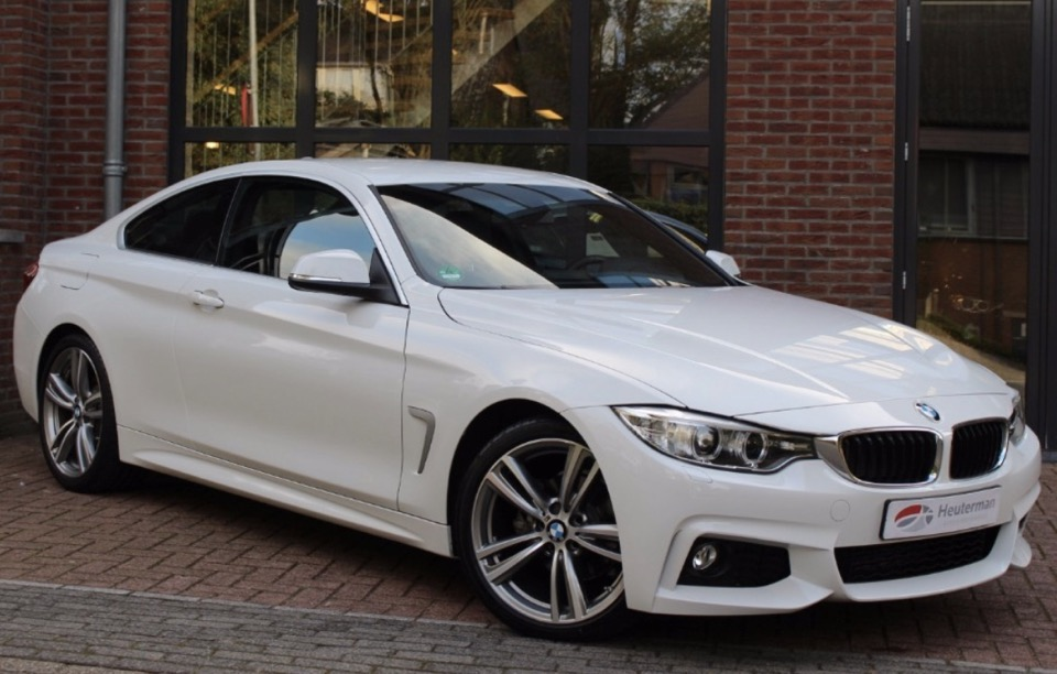 2017 BMW 4 Series - photo 0