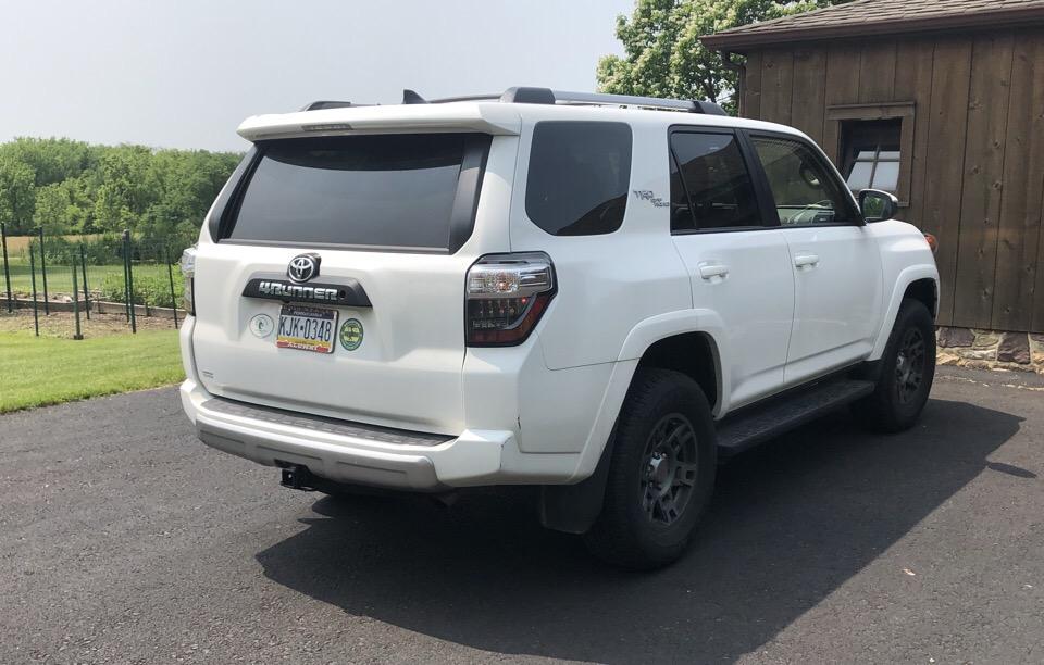 2018 Toyota 4Runner - photo 1