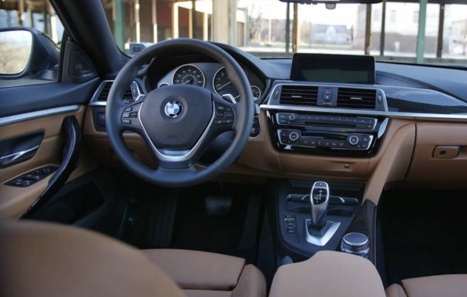 2017 BMW 4 Series - photo 1