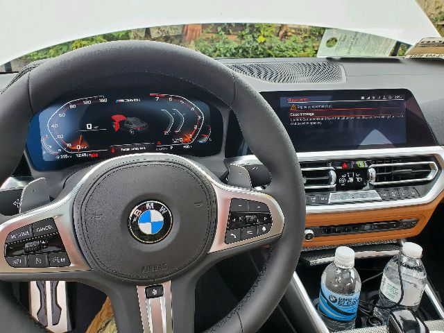 2020 BMW 3 Series - photo 3