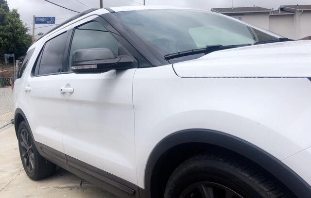 2018 Ford Explorer - photo 2