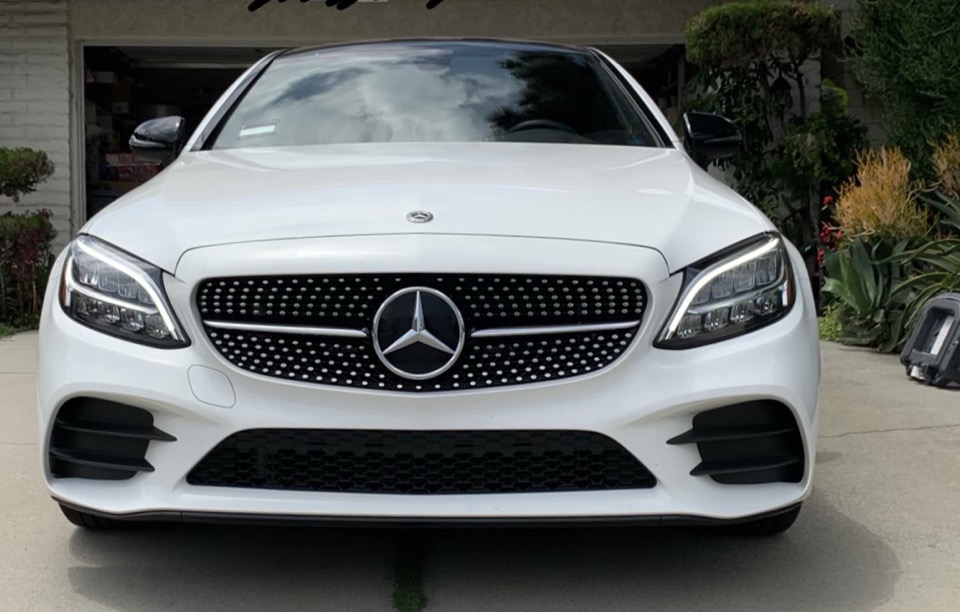 2019 Mercedes-Benz C-Class - photo 0