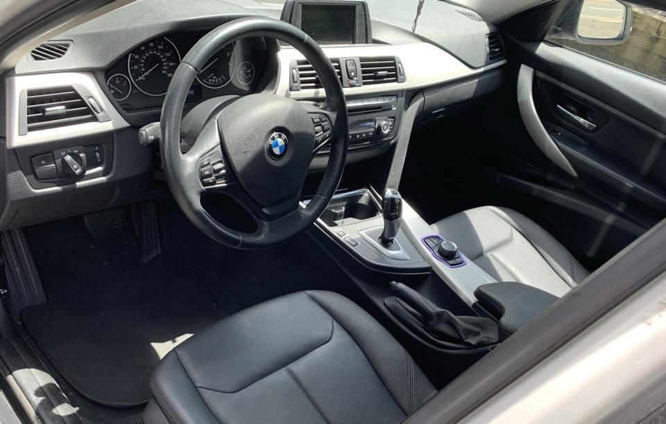 2014 BMW 3 Series - photo 3