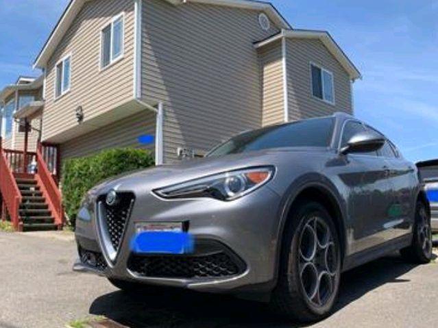 2018 Alfa Romeo Stelvio - photo 0