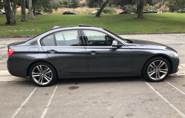 2018 BMW 3 Series - photo 6