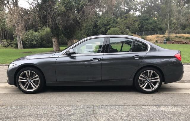2018 BMW 3 Series - photo 3