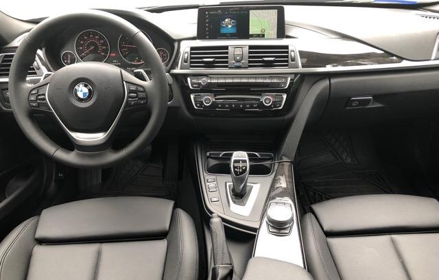 2018 BMW 3 Series - photo 9