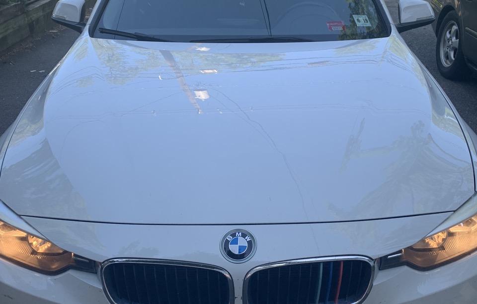 2014 BMW 3 Series - photo 8