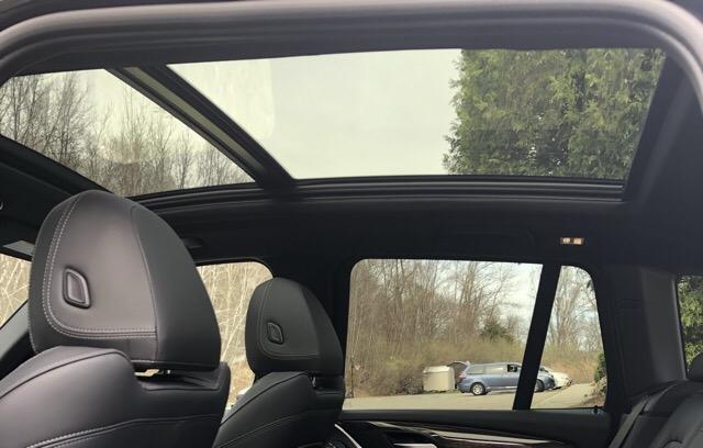 2019 BMW X3 - photo 3