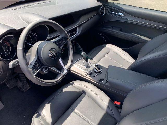2018 Alfa Romeo Stelvio - photo 4