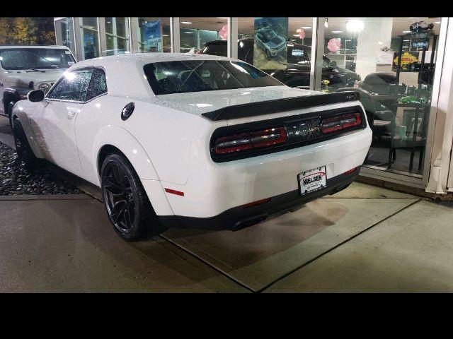 2018 Dodge Challenger - photo 1