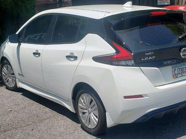 2018 Nissan LEAF - photo 0