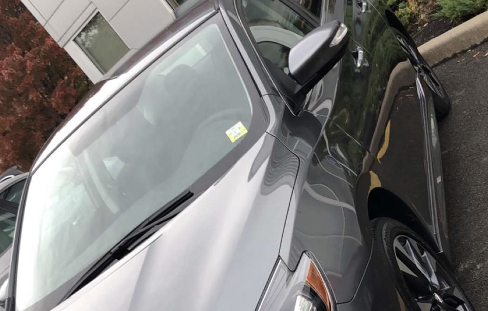 2018 Nissan Sentra - photo 2