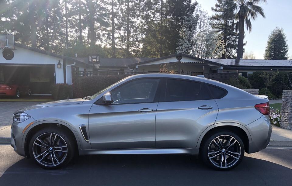 2017 BMW X6 M - photo 0