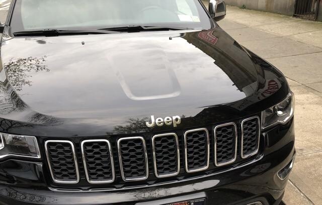 2018 Jeep Grand Cherokee - photo 5