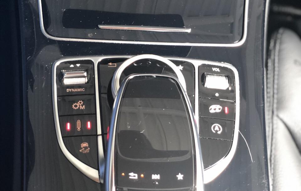 2018 Mercedes-Benz C-Class - photo 14