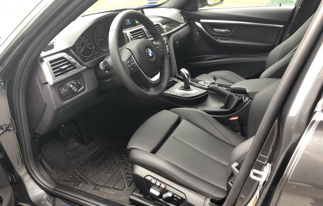 2018 BMW 3 Series - photo 8