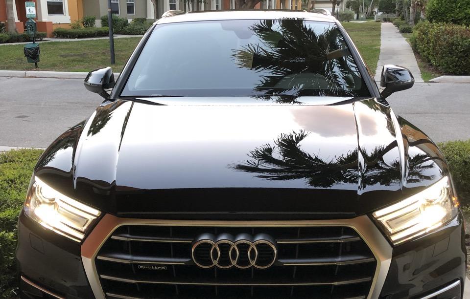 2018 Audi Q5 - photo 2