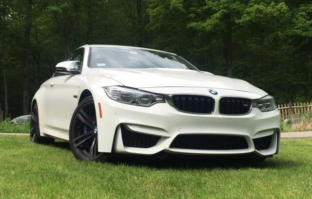 2015 BMW M4 - photo 0