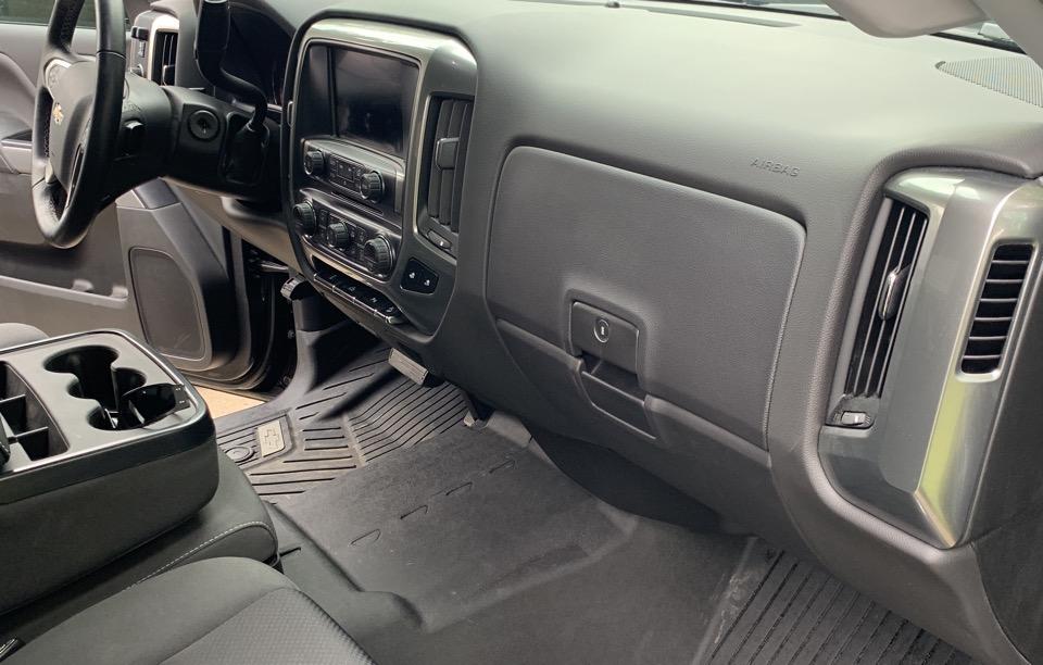 2019 Chevrolet Silverado 1500 LD - photo 4