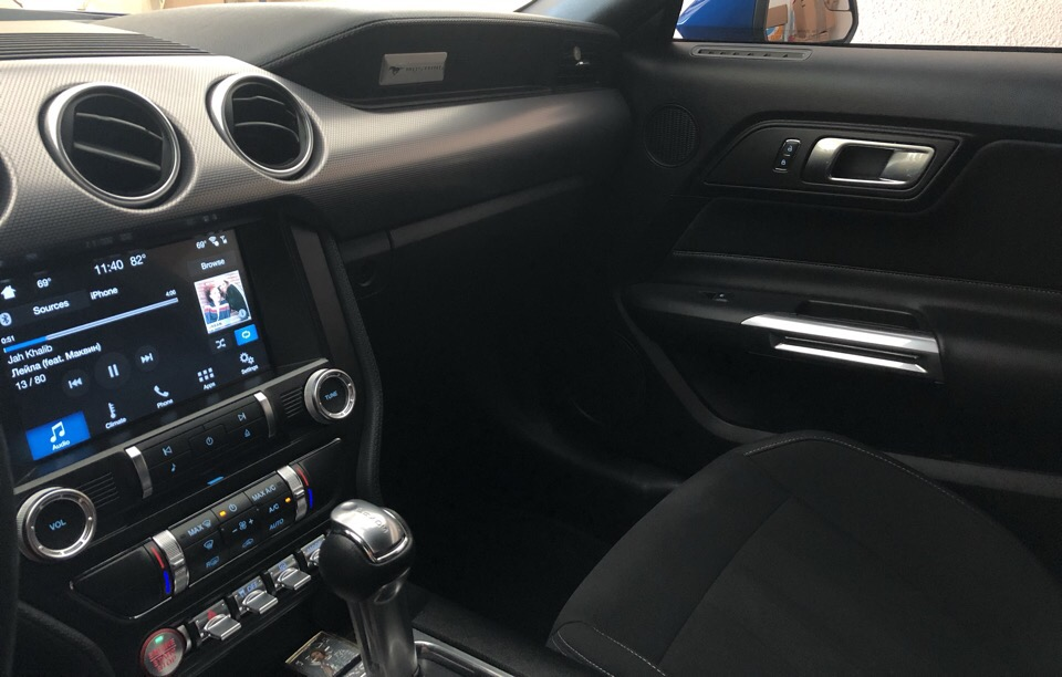 2018 Ford Mustang - photo 4
