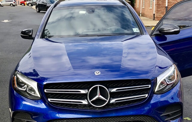 2019 Mercedes-Benz GLC - photo 0