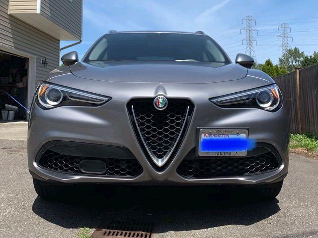 2018 Alfa Romeo Stelvio - photo 1