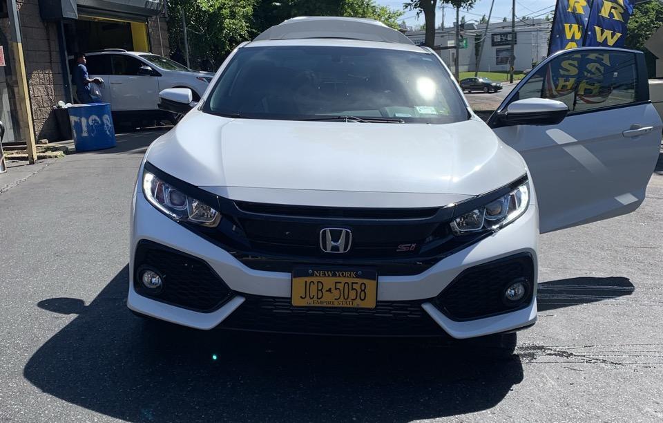 2018 Honda Civic - photo 2