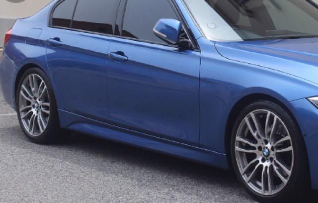 2001 BMW 7 Series - photo 2