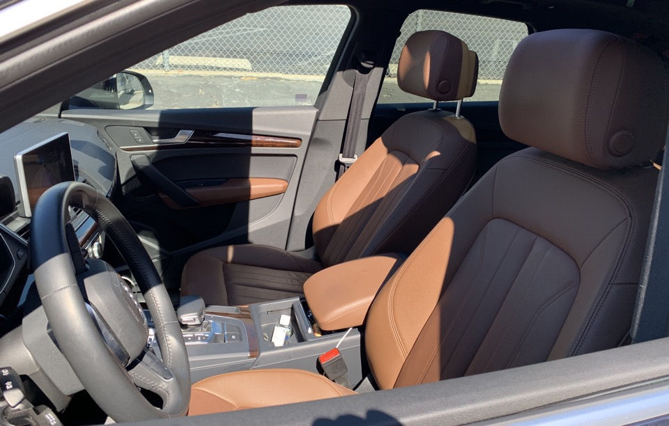 2018 Audi Q5 - photo 4