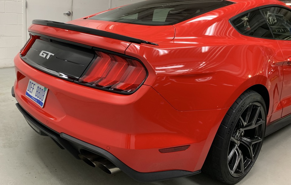 2019 Ford Mustang - photo 2