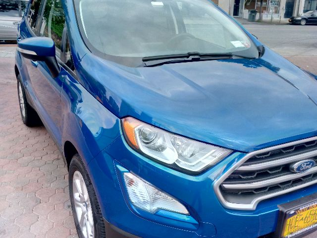 2018 Ford EcoSport - photo 1