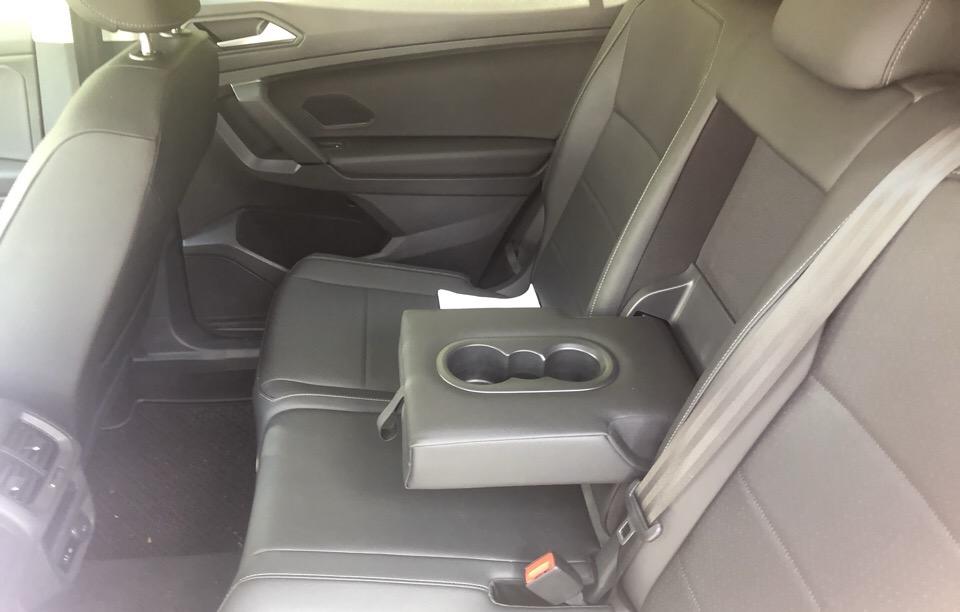 2019 Volkswagen Tiguan - photo 5