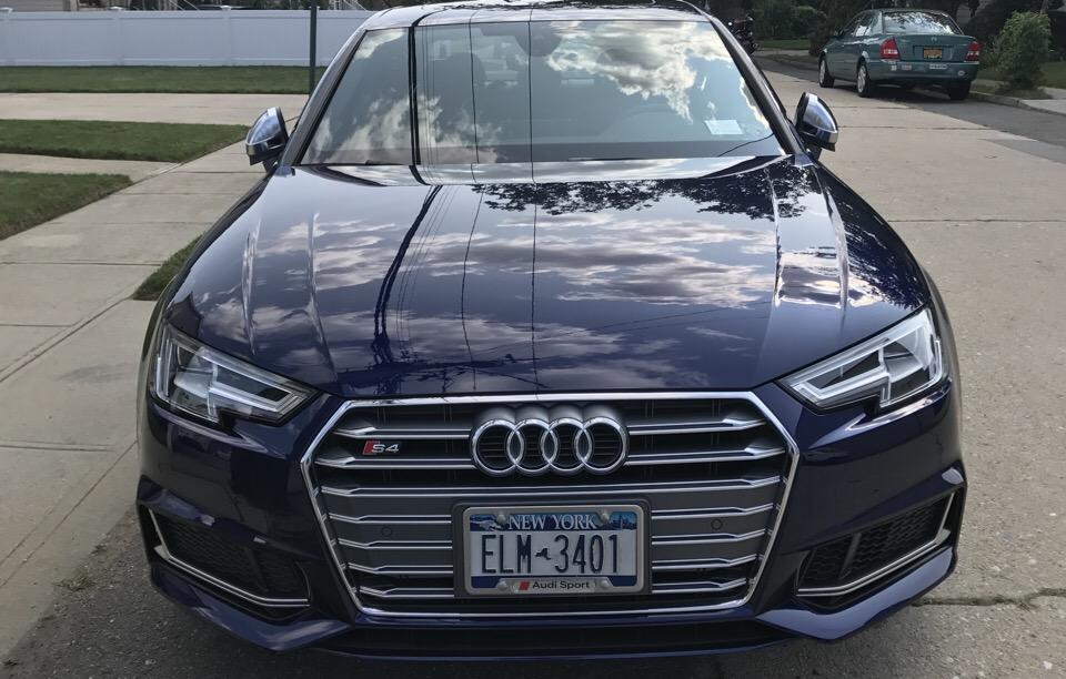2018 Audi S4 - photo 0