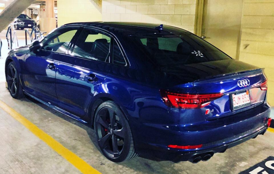 2019 Audi S4 - photo 0