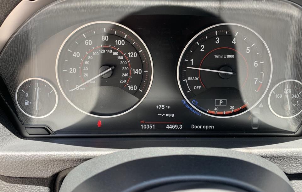 2017 BMW 3 Series - photo 9