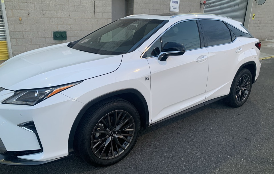 2019 Lexus RX 350 - photo 1