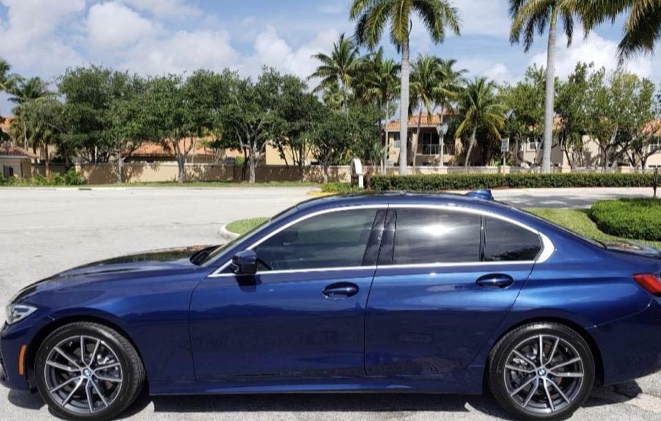 2019 BMW 3 Series - photo 2