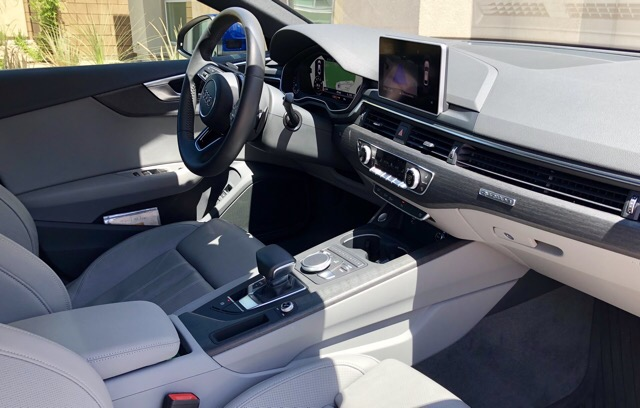 2018 Audi A5 Sportback - photo 7