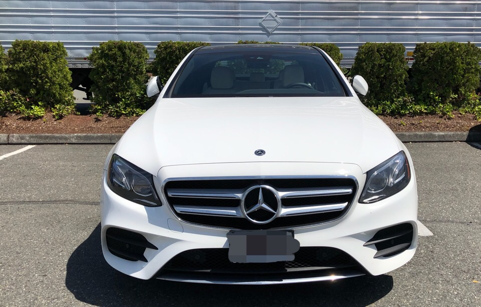 2019 Mercedes-Benz E-Class - photo 0