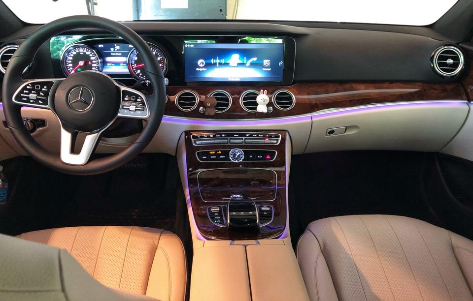 2019 Mercedes-Benz E-Class - photo 3