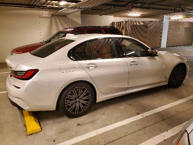 2020 BMW 3 Series - photo 6