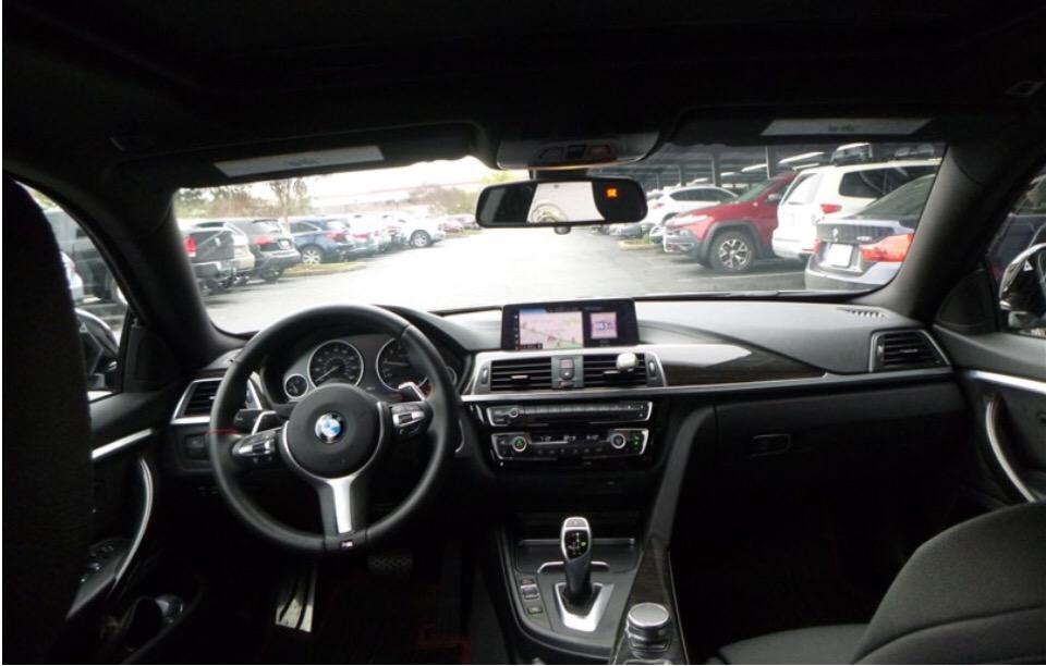 2018 BMW 4 Series - photo 4
