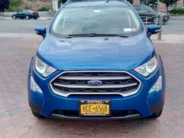 2018 Ford EcoSport - photo 0