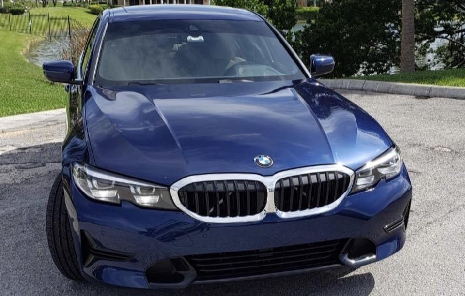 2019 BMW 3 Series - photo 0