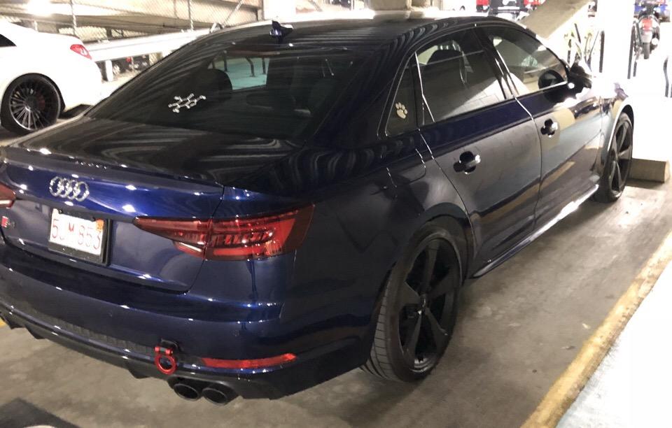 2019 Audi S4 - photo 1