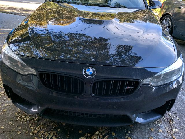 2017 BMW M4 - photo 1