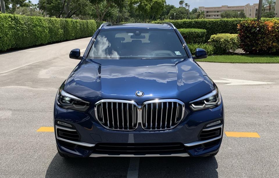 2019 BMW X5 - photo 6