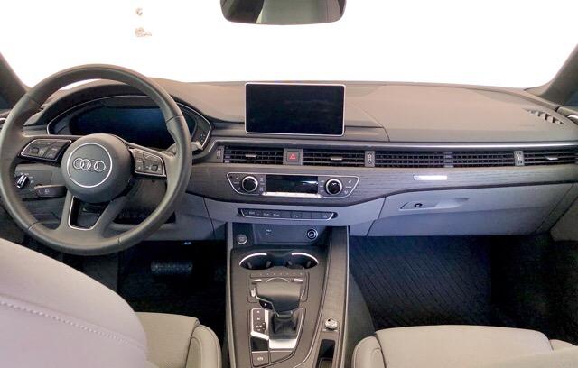 2018 Audi A5 Sportback - photo 8